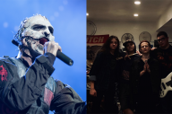 Kids Of Slipknot Members Have A Band Together, Cover Slipknot