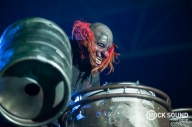 Shawn 'Clown' Crahan Suggests That Slipknot's Next Album Could Be His Last