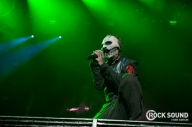 "Corey Taylor On Living With Depression: ""... I Still [Can't] Keep It Together Half The Time."""