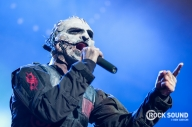 "Corey Taylor On Slipknot's Album: ""It Deals With A Lot Of My Personal Life, It's Been A Dark Time"""