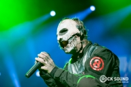 "Corey Taylor On New Slipknot Music: ""It's Gonna Be Evil"""
