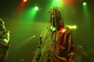 Relive Slipknot's Chaotic Early Days With Their 'Welcome To Our Neighbourhood' Home Movie Collection