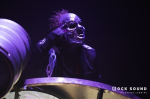 Slipknot's Shawn 'Clown' Crahan Has Launched A Competition For Fans To Make Their Own Masks