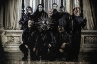 "Slipknot's New Album Isn't Finished Yet- But Is A Concept Album Around ""Good vs. Evil"""