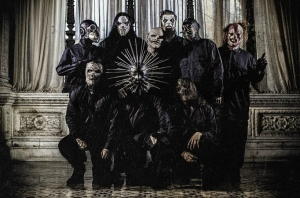 Slipknot Are Teasing Something…