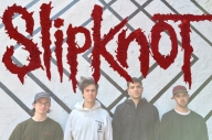 Watch Slipknot's Drummer Play A Song With Title Fight
