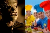 Someone Has Made A Mash-Up Of Slipknot And The Wiggles