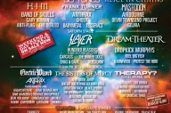 Sonisphere Announces Late Night Entertainment Line-Up