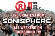11 Things We're Expecting To See At Sonisphere This Weekend