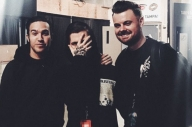 DCD2's Spencer Smith Takes Us Through Nothing,Nowhere.'s Album 'Ruiner'
