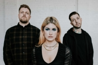 "Spiritbox's Courtney LaPlante: ""My Main Goal With This Band Is Fluidity"""