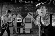 Members Of Buckcherry Have Started A Rap-Rock Side-Project