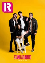 Rocksound September 2020 - Issue 268