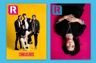 Here They Are, Please Welcome Stand Atlantic To The Cover Of Rock Sound!