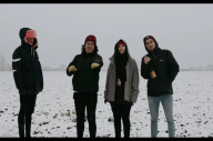 Stand Atlantic Have Released A Video For 'Chemicals'