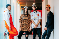 Stand Atlantic Have A New Band Member, And Are Now A Four-Piece