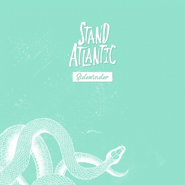 Stand Atlantic - 'Sidewinder' Cover