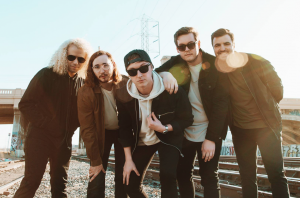 State Champs Announce Details Of New Album 'Living Proof', Release Single