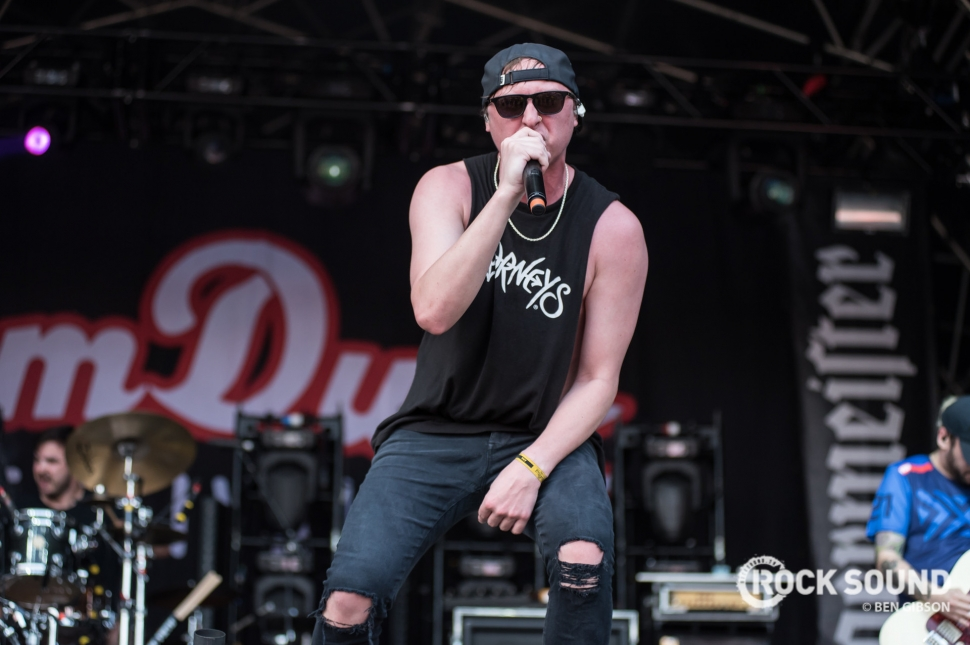 State Champs, Slam Dunk South, May 27 // Photo: Ben Gibson