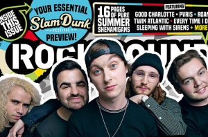 Welcome State Champs To The Cover Of Rock Sound!