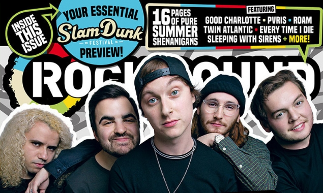 Our State Champs Issue Is On UK Newsstands Now