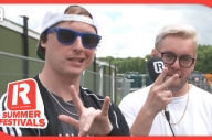 State Champs' Derek & Tyler Talk 'Living Proof', Sad Summer Festival & New Music
