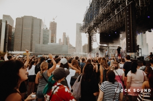 GALLERY: 14 Photos Of State Champs Playing A New York City Rooftop