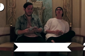 Watch State Champs Guess As Many Bands As They Can In 120 Seconds