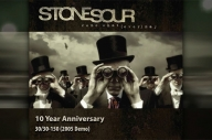 Listen To An Early Stone Sour Demo