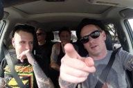 Watch Stone Sour Kidnap A Fan + Play Him Their New Album