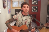 This Pop-Punk Frontman Has Loads Of Awesome Cover Songs You Didn't Even Know About
