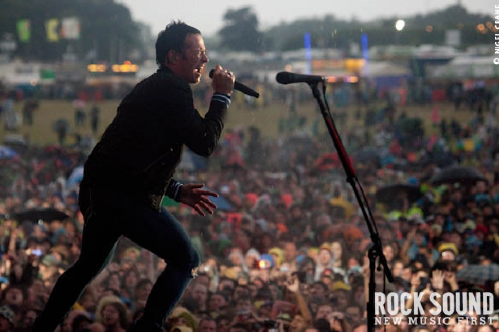 Interstate love song stone temple pilots @ download festival.