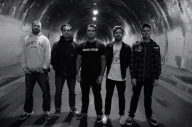Stick To Your Guns Have Announced A New Album, Released A New Song