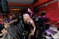 Live And Loud: The Subways