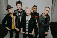 "Sum 41's Deryck Whibley: ""Chaos… Everywhere You Go Has Their Own Version Of It"""