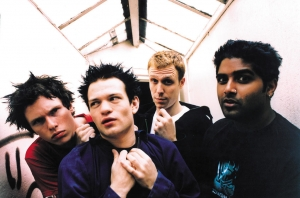 Sum 41 Are Celebrating 15 Years Of 'Chuck' By Playing It In Full On Their Upcoming Tour