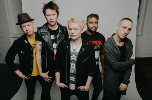 Here's Everything You Need To Know About The New Sum 41 Album