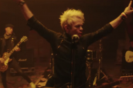 Sum 41 Get Very Political In Their New Single '45 (A Matter Of Time)'