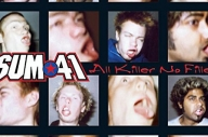 Looks Like Sum 41 Are Re-Releasing 'All Killer, No Filler'