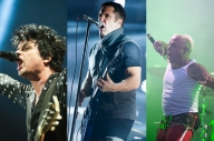 Summer Sonic Festival Are Streaming Classic Footage From Green Day, Nine Inch Nails & The Prodigy