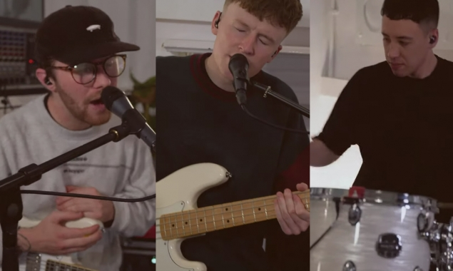 PREMIERE: Superlove's Smashing Live Session Version Of Their New Track 'THINK ABT U'
