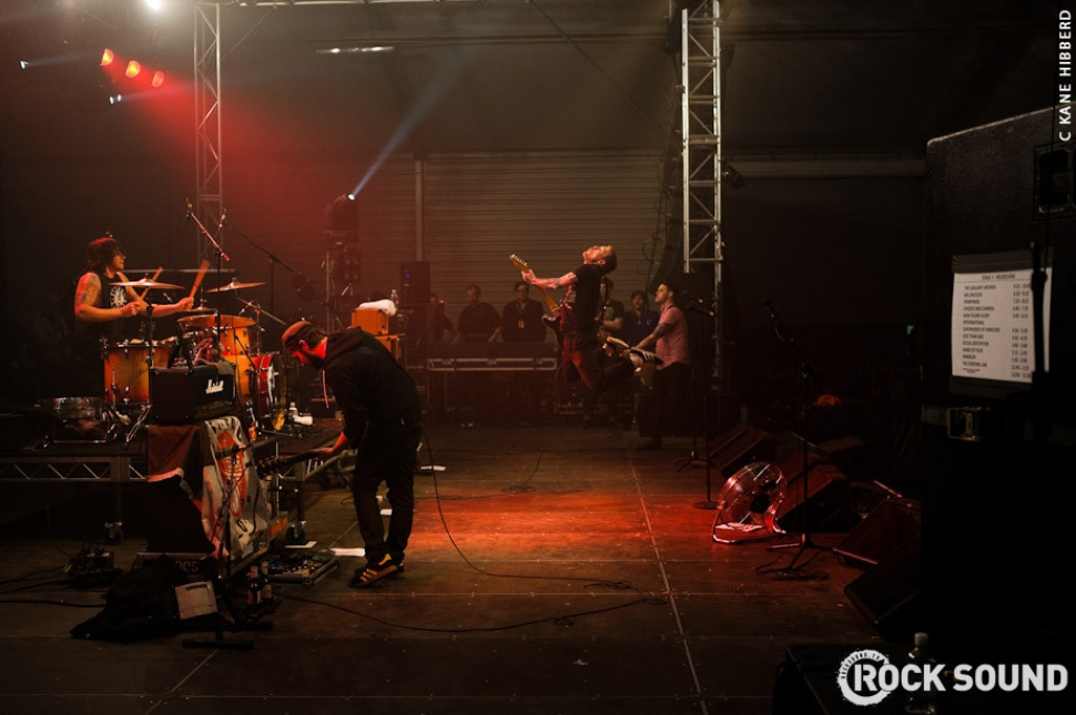 Live And Loud: Best Of Soundwave 2011