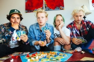 Lose It With SWMRS In Their New Video