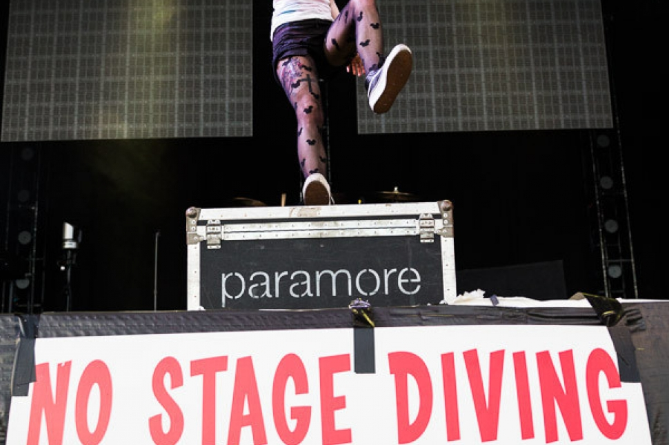 Live And Loud: Soundwave 2013 Highlights