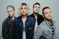 Sleeping With Sirens Have Released An Energetic New Song