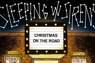 Listen To Sleeping With Sirens' Christmas Song