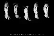 We've Heard The New Sleeping With Sirens Album. This Is What It Sounds Like.
