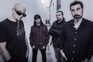 System Of A Down Announce European Festival Dates