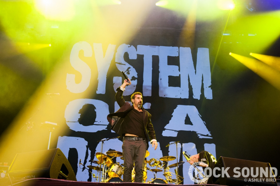 10 System Of A Down Photos Every Fan Wants To See