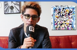 One OK Rock's Taka Moriuchi Explains New Album 'Eye Of The Storm'